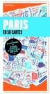 50 Cartes Paris by Lonely Planet