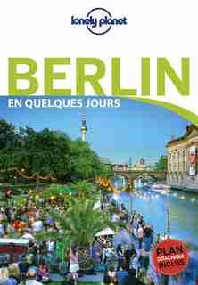 BERLIN EN QUELQUES JOURS -5E ED. by COLLECTIF