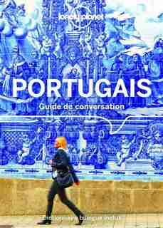 GUIDE DE CONVERSATION PORTUGAIS ET PORTUGAIS BRÉSILIEN by COLLECTIF