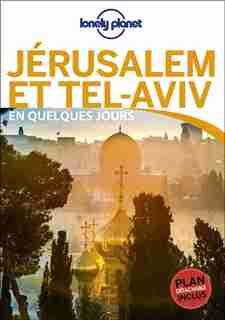 Jerusalem-tel Aviv En Quelques Jours by COLLECTIF