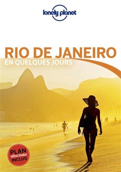 RIO DE JANEIRO EN QUELQUES JOURS by COLLECTIF