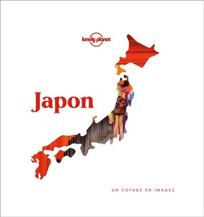 JAPON, UN VOYAGE EN IMAGES de Anonyme