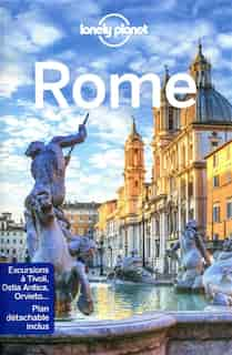 ROME CITY GUIDE by DUNCAN GARWOOD