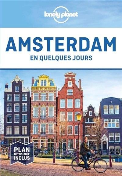Amsterdam en quelques jours de Anonyme
