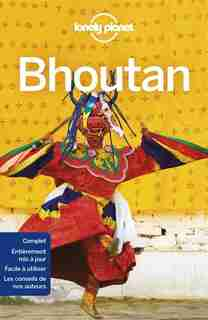 BHOUTAN 2ED by Lonely Planet