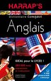 Harrap's Compact anglais 2017 by Harrap's