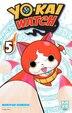 Yo-kai watch 05 by Konishi