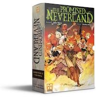 The promised neverland coffret t13 + gag