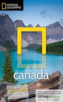 Livre Canada n ed National Geographic de National Geographic