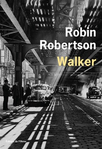Walker de Robin Robertson