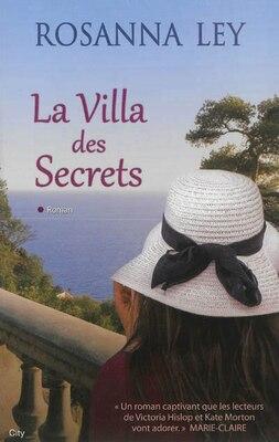 Book La villa des secrets by Rosanna Ley