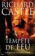 Tempête de feu by Richard Castle