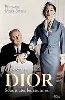 Christian Dior sous toutes les coutures