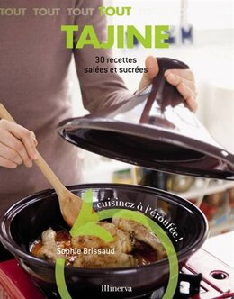Book Tout tajine by Sophie Brissaud