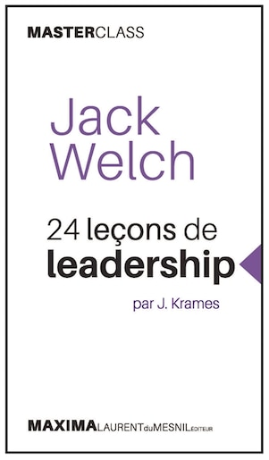 ges two-decade transformation: jack welchs leadership essay How ge is innovating a company culture of leadership - duration:  jack welch - former ceo,  the transformation to a digital industrial company.