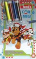 Paw Patrol fête noël by Collectif