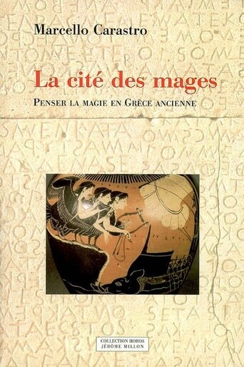 Cité des mages (La) by Marcello Carastro