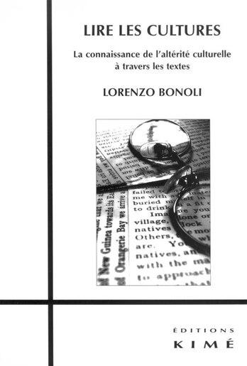 Lire les cultures by Lorenzo Bonoli