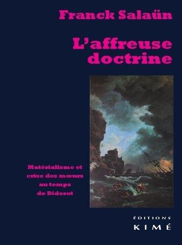 Affreuse doctrine by Franck Salaün