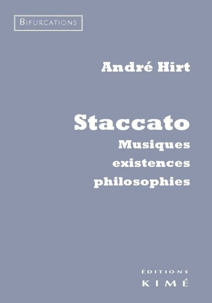 Staccato by André Hirt