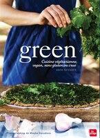 Green Cuisine végétarienne sans gluten.