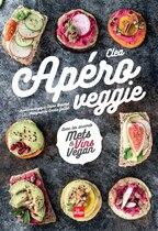 Book Apéro veggie by Clea