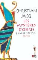 MYSTERES D'OSIRIS T1 +1L GRATUIT