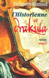 HISTORIENNE ET DRAKULA T1 -L'