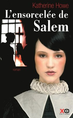 Book ENSORCELEE DE SALEM -L' by Katherine Howe