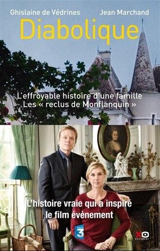 Diabolique by Ghislaine de Védrines