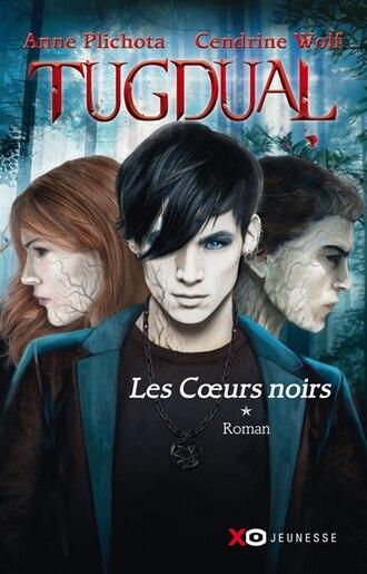 Tugdual tome 1 les enfants maudits by Anne Plichota