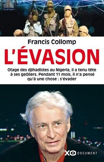 L'évasion by Francis Collomp