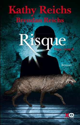 Risque by Kathy Reichs