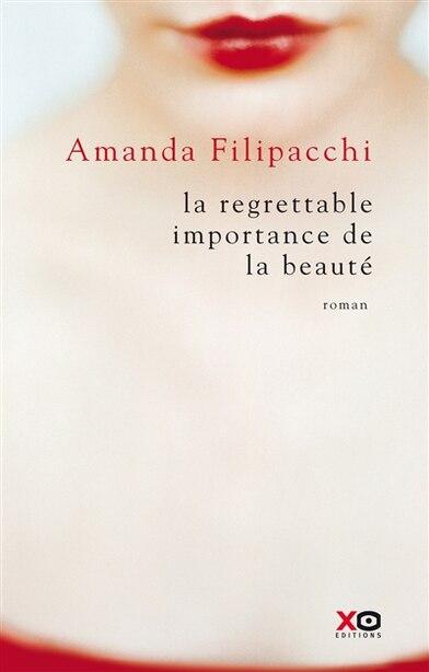 Le jeu des apparences de Amanda Filipacchi