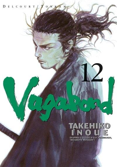 VAGABOND T12 by Takehiko Inoué
