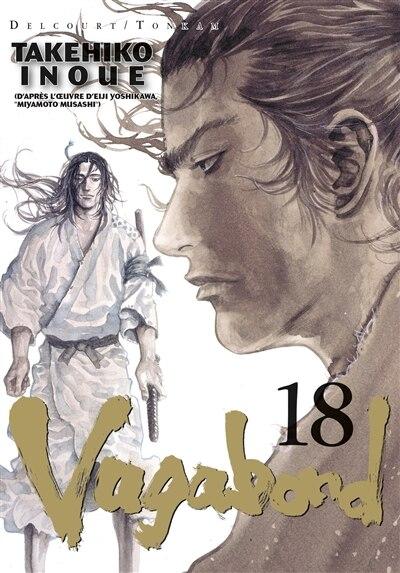 VAGABOND T18 by Takehiko Inoué