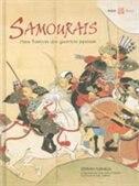 Samouraïs : Dans l'univers des guerriers japonais by Stephen Turnbull