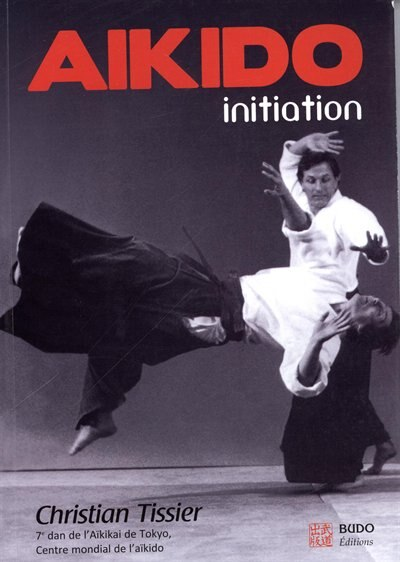 Aikido Initiation by Christian Tissier