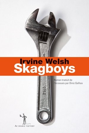 Skagboys by Irvine Welsh