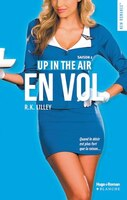 Up in the air tome 1 En vol