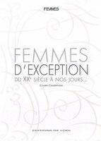Femmes D'exception