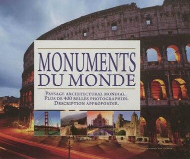 Monuments du monde by Novedit