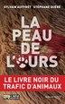 La peau de l'ours by Sylvain Auffret