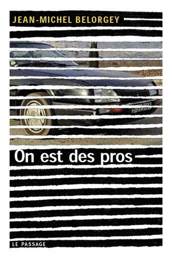 On est des pros by Jean-Michel Belorgey