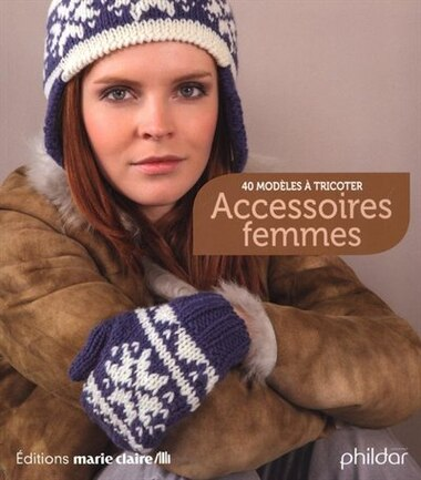 Accessoires femmes by COLLECTIF
