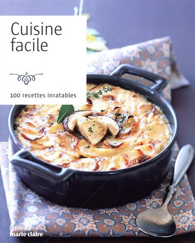Cuisine facile by COLLECTIF