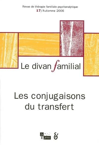 Divan familial (Le), no 17 by COLLECTIF