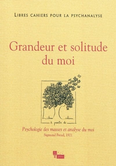 Grandeur et solitude du Moi, no 24 by Catherine Chabert