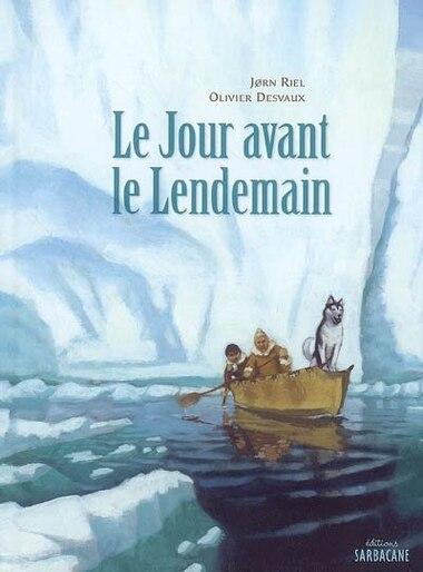 Jour Avant Lendemain by Jorn Riel