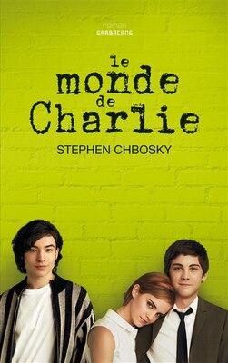 Book Le monde de Charlie by Stephen Chbosky